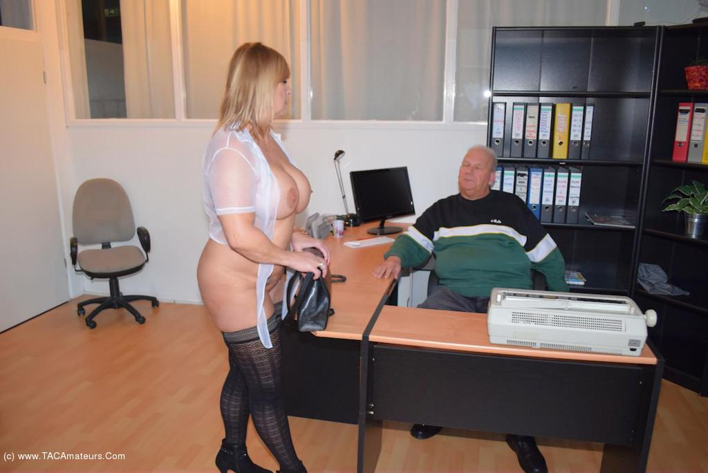 Photos and other submitted amateur secretaries