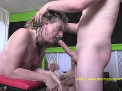 Jenny4Fun - Lesbo Domination Pt11 HD Video