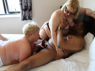 Nurse Lexie With Jools & Neil