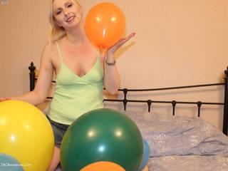 Balloons 2017 Pt1