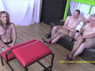 Jenny 4 Fun - Lesbo Domination Pt14 HD Video
