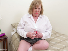 SpeedyBee - Naughty Schoolgirl Pt1 HD Video