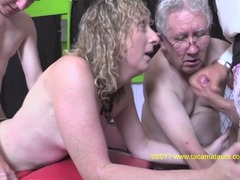 Jenny4Fun - Lesbo Domination Pt16 HD Video