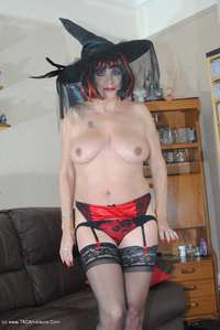 dimonty - Wiked Witch Pt2 Free Pic 3