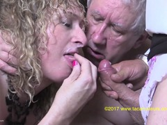Jenny4Fun - Lesbo Domination Pt17 HD Video