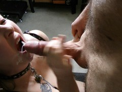 MaryBitch - Big Cock Fucking Pt2 HD Video