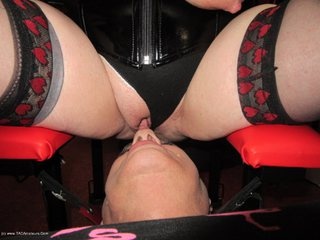 Fun In Mistress Lily's Dungeo