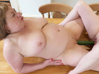 SpeedyBee - Fun With Lily May In The Kitchen Pt4 - Free Video