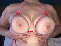 bustybliss - Busty Bliss Has A Heart On For You Free Pic 1