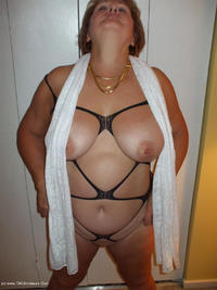 bustybliss - Strapped Free Pic 3