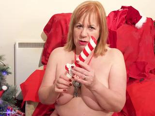Sexy Santa Pt1