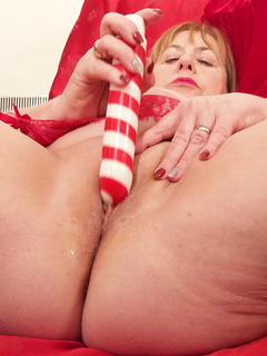 Sexy Santa Pt2