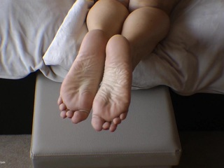 Soles Of My Feet