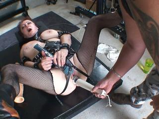 Extreme Masturbation Penetrat