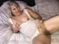sweetsusi - Extreme Hairy Pussy Free Pic 1