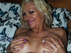 PlatinumBlonde - Covered In Baby Oil Gallery