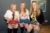 speedybee - Naughty Schoolgirls Free Pic 2