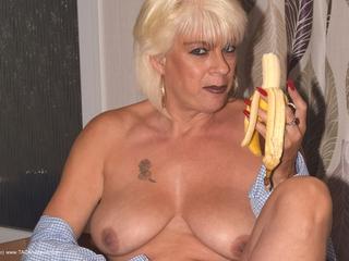Banana Fun Pt1