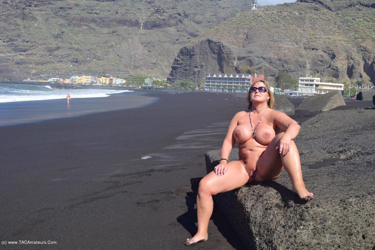 Sluts La Palma