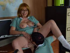 BarbySlut - Naughty Skoolgirls Pt2 HD Video