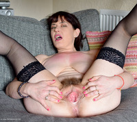 juiceyjaney - Art & Tart With The Vicar Free Pic 3