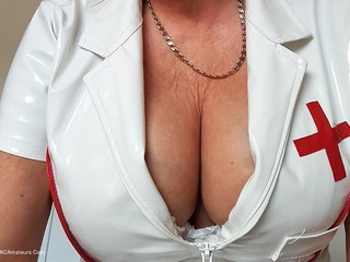 Nurse Lorna's Home Visit