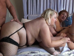 Kims Amateurs - Hotel Fun Pt1 HD Video