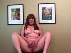 CougarBabeJolee - Naughty Boy Gets The Pussy HD Video