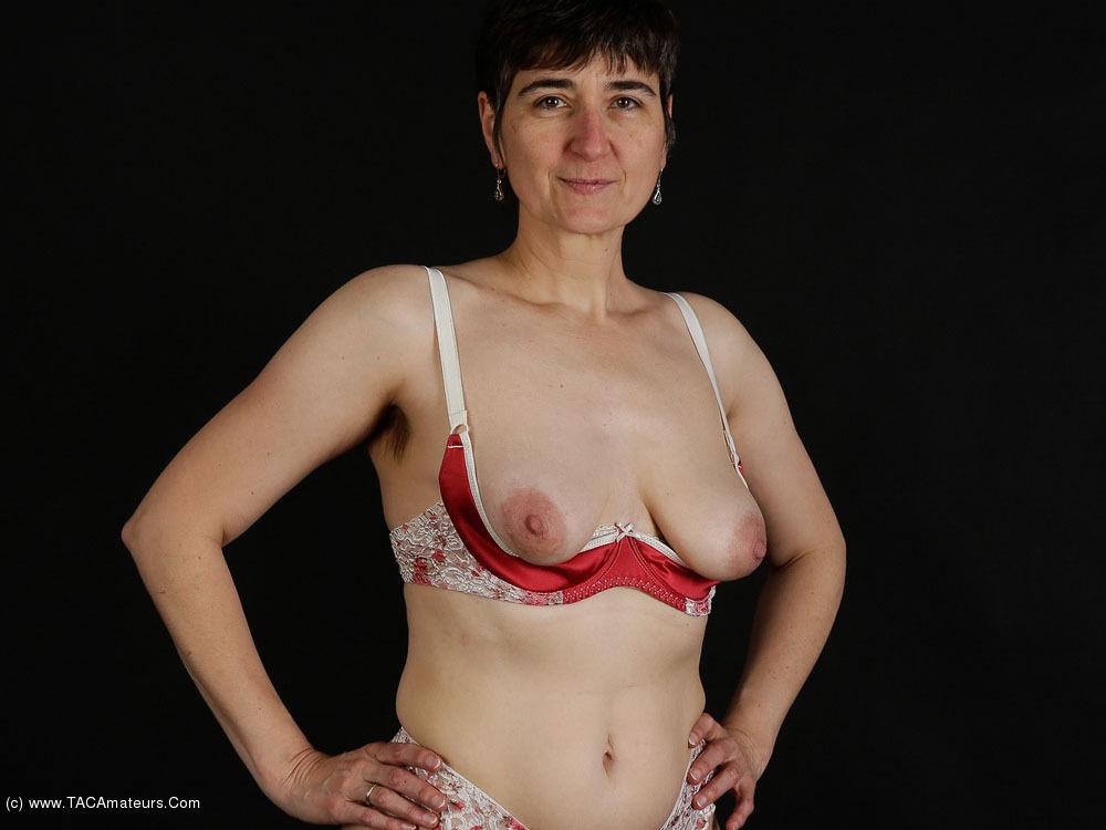 All became bra shelf milf sexy in quite