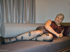 Savana - Sexy Patterned Tights Gallery