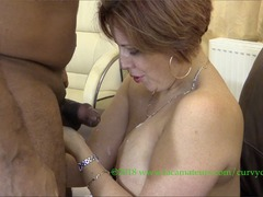 CurvyClaire - Bareback Pussy Therapy Pt6 HD Video