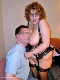 curvyclaire - The Sales Rep Pt1 Free Pic 4