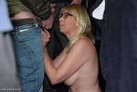 barbyslut - Barbie & A Friend At The Cinema Free Pic 1