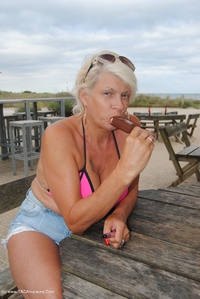 dimonty - Naked On The Beach Free Pic 4