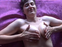HotMilf - Sparking Cock HD Video