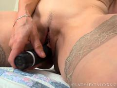 LadySextasy - A New Present Pt2 HD Video