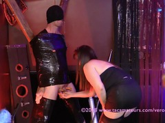 VeronicaJade - Domme Training Pt9 HD Video