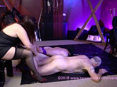 VeronicaJade - Domme Training Pt10 HD Video