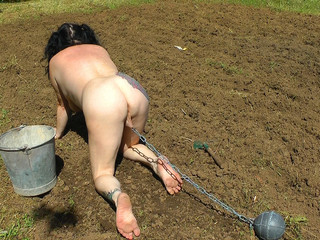 Outdoor Work & Punishment Pt1