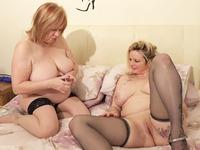 Two Dirty Lesbians Pt3