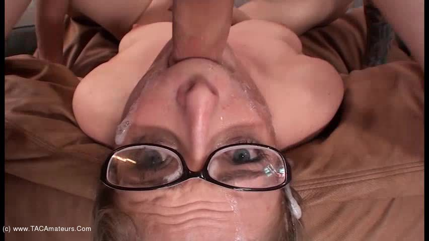 FaceFuckedWives - Cute Penny gets totally face fucked Pt4 scene 0