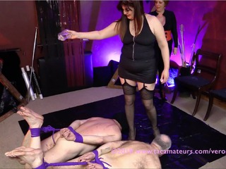 Domme Training Pt12