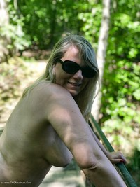 sweetsusi - At The Nudist Resort In May Free Pic 3