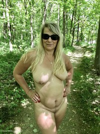 sweetsusi - At The Nudist Resort In May Free Pic 4