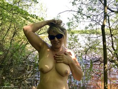 SweetSusi - At The Nudist Resort In May Gallery