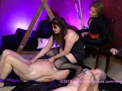 VeronicaJade - Domme Training Pt13 HD Video