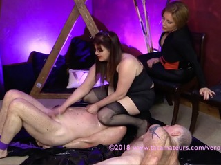 Domme Training Pt13