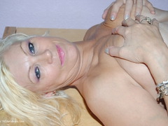 PlatinumBlonde - Red Fishnet Gallery