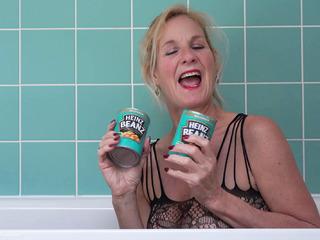 Beanz In The Bath Pt1