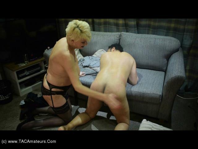 Dimonty - DiMonty Fucks Her Sons Best Friend Pt2 scene 0